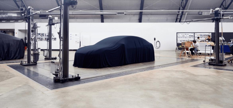 Elon Musk megerősítette a mai bejelentés tárgyát