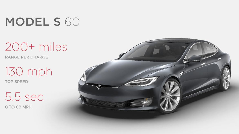 Drágult a Tesla Model S