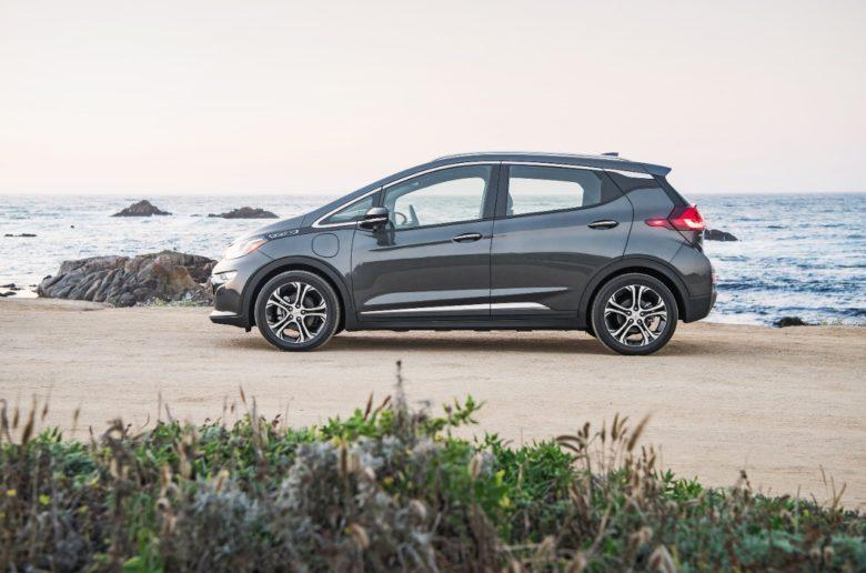 A Chevrolet megkezdte a Bolt gyártását