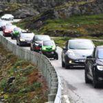 Norvégia tovább támogatja a villanyautók vásárlását