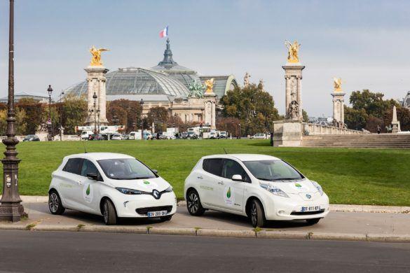 Renault-Nissan villanyautó kétmillióért?