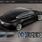 Ismét változtatták a Model S opcióit