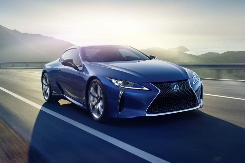 A Lexus véleménye a plug-in hibridekről