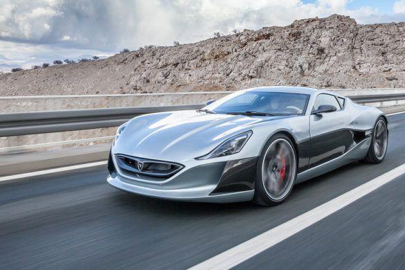Így gyorsulja le egy elektromos autó a Bugatti Veyront [videó]