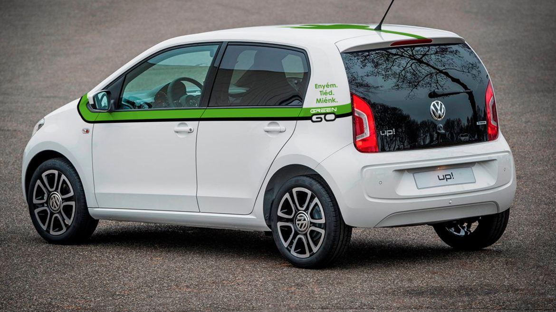 Szaporodnak a GreenGo autói