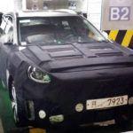 Érkezhet a Hyundai elektromos SUV-je?