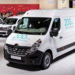Bővítette elektromos kínálatát a Renault