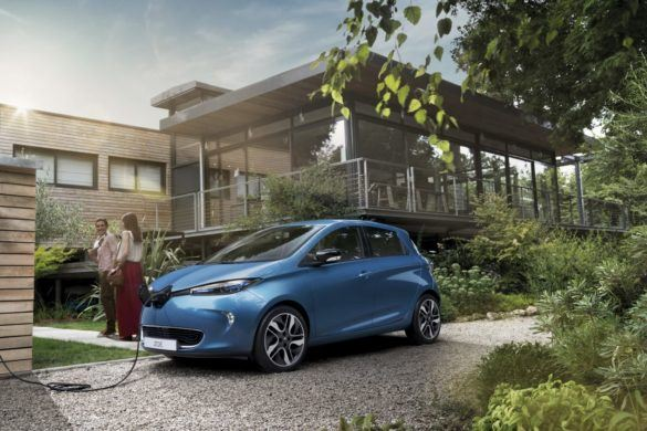 Renault ZOE - 2017 legjobb ajánlata?