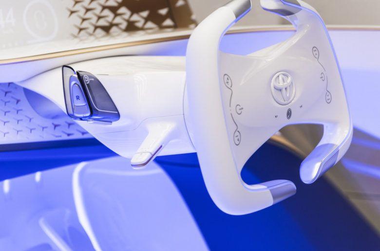 Toyota Concept-i - A legbarátkozósabb koncepció valaha?