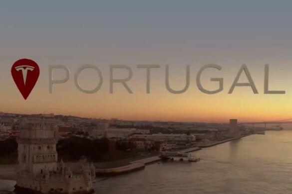 A Tesla hallgatott a Portugál tulajokra