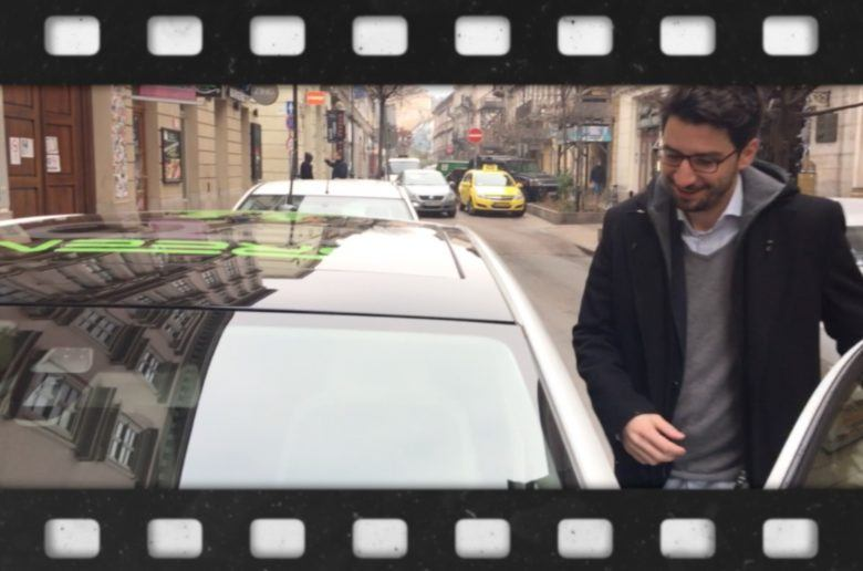 Az innováció, ami megreformálhatja Budapest közlekedését -  VIDEÓ