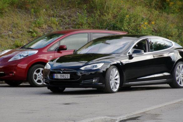 Egyre népszerűbbek az e-autók, de melyiket viszik legjobban?