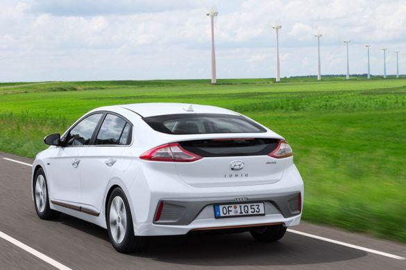 Melyek 2017 legzöldebb autói?