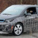 Kémfotón a felpörgetett BMW i3 S