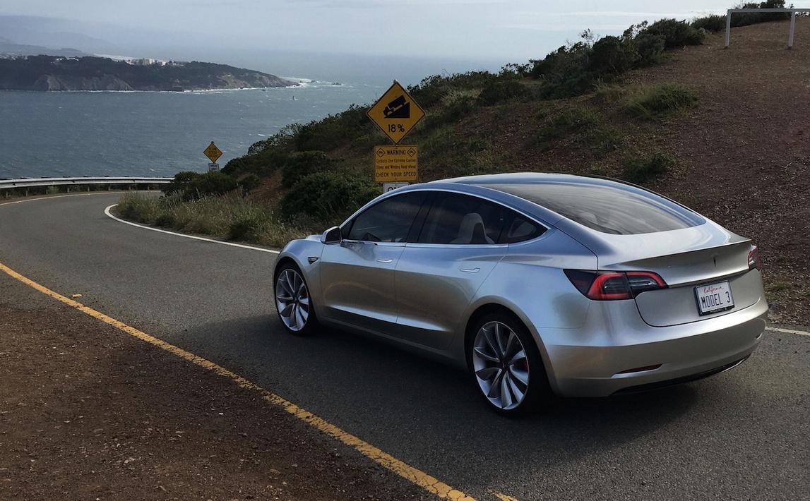 Hivatalos: nyáron kezdődik az új Tesla gyártása