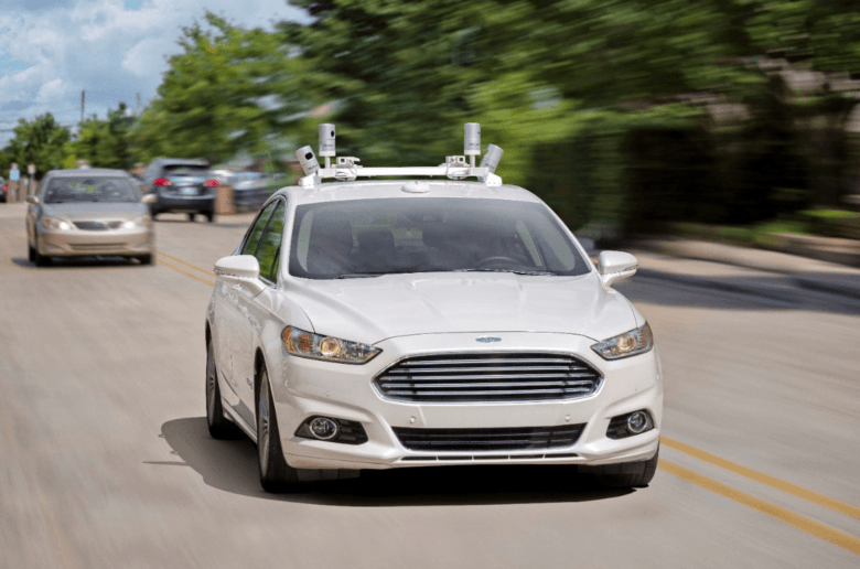 Még a tesztelők is elalszanak a Ford önvezető rendszere mellett