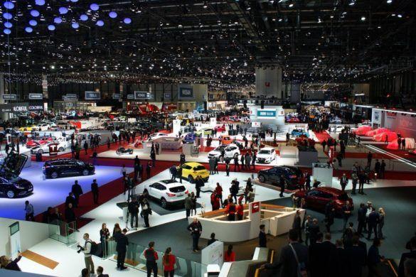 Budapesten szerveznek elektromosautó-kiállítást