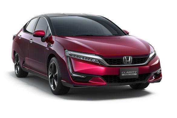 A Honda is beszáll az elektromobilitásba