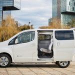 Üzemanyagcellákat pakolnak az elektromos Nissanokba
