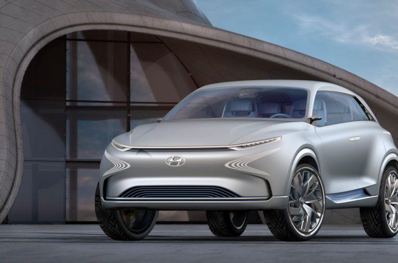 Így képzeli el a jövőt a Hyundai