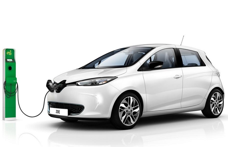 2017 legnépszerűbb elektromos autói Európában