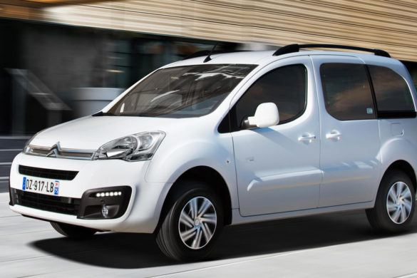 Új elektromos autó a Citroëntől