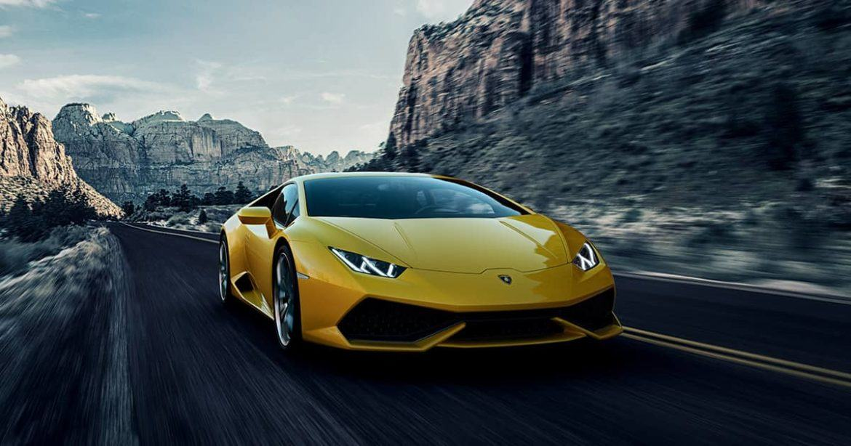 Érkezhet az elektromos Lamborghini?