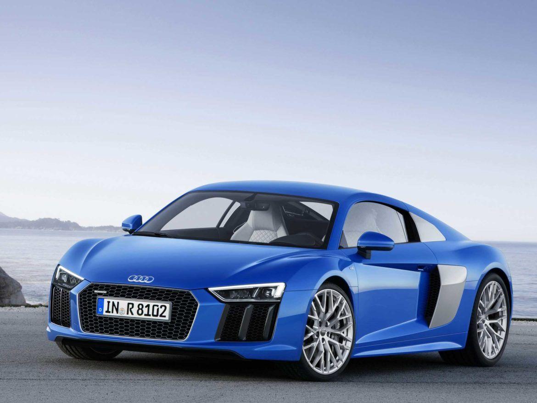 Hamarosan i3 és i8 vetélytárs is érkezhet az Auditól