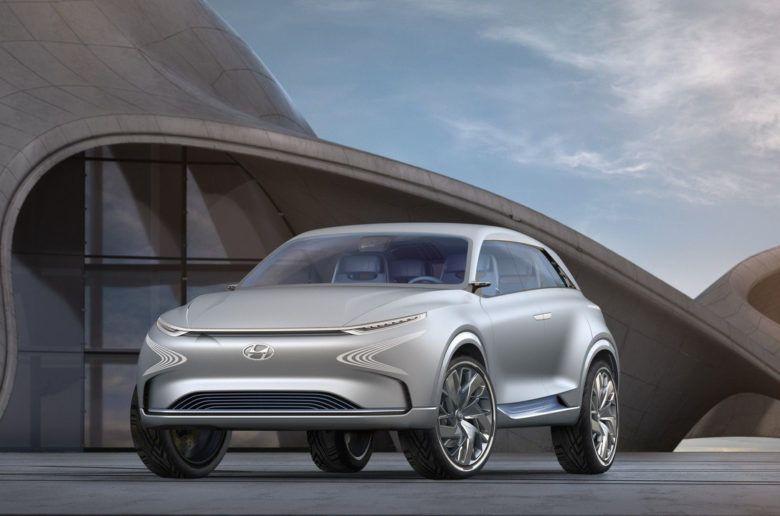 A világból is kiszaladna a Hyundai üzemanyagcellás SUV-je