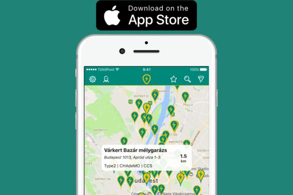 Hiánypótló magyar okostelefonos alkalmazás született