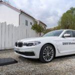 Vezeték nélküli töltéssel nyomul már a BMW