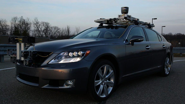 A Toyota is az NVIDIA-ra bízza az önvezető rendszerét