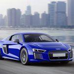 Elektromos szuperautóval szállna versenybe az Audi