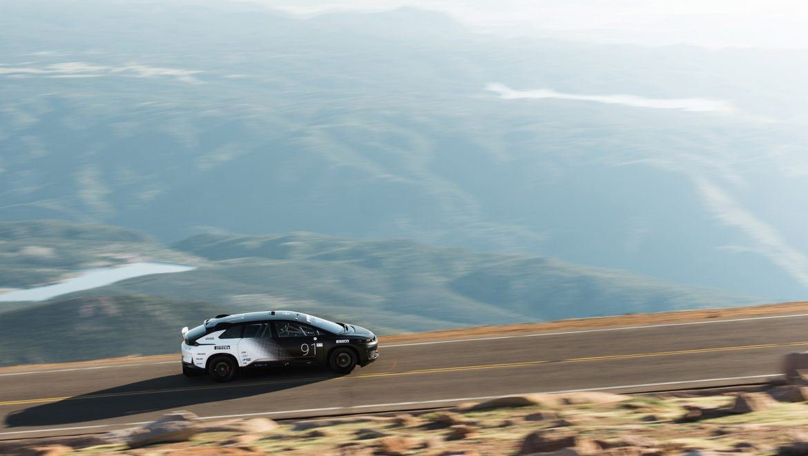 pikes_peak_faraday_future_ff91_zoldautok