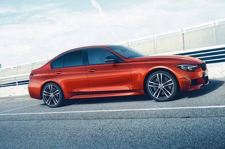 Ez lehet a BMW válasza a Tesla Model 3 sikerére?