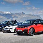 Itt az új BMW i3 és az i3s sportváltozat