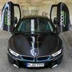 BMW i8 teszt: szárnyakat ad vágyainak