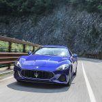 A Maserati sem folytatja villanymotor nélkül