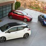 Nissan, the global leader in electric vehicle sales, continues its pursuit toward a clean-energy future with the reveal of the all-new Nissan LEAF. José Muñoz, Chief Performance Officer, Nissan Motor Co., Ltd. and Chairman, Nissan North America, Inc., unveiled the 2018 Nissan LEAF at a media event at Las Vegas' Thomas & Mack Center. The debut immediately followed the LEAF's global launch in Tokyo, Japan. The next-generation of LEAF, the world's best-selling affordable, mass-production electric vehicle, goes on sale at Nissan dealers in all 50 states in early 2018.