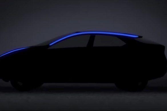 Több új villanyautót mutathat be a Nissan a héten