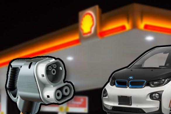 A Shell és az OMV töltőket telepít Magyarországra