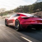 Lenyűgöző sportautót mutatott be a Tesla, ismét bizonyítottak