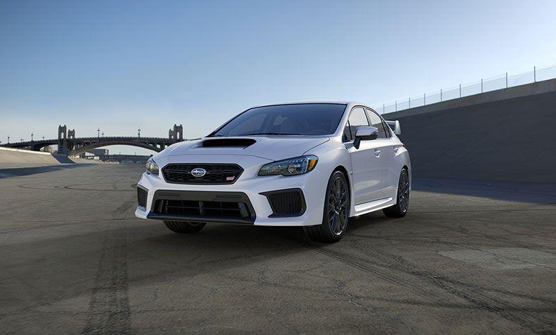 Villanyosodik a Subaru ikonikus sportautója