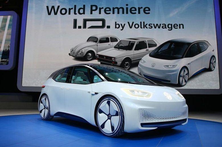 A Volkswagen hatalmas befektetéssel készül az elektromobilitásra