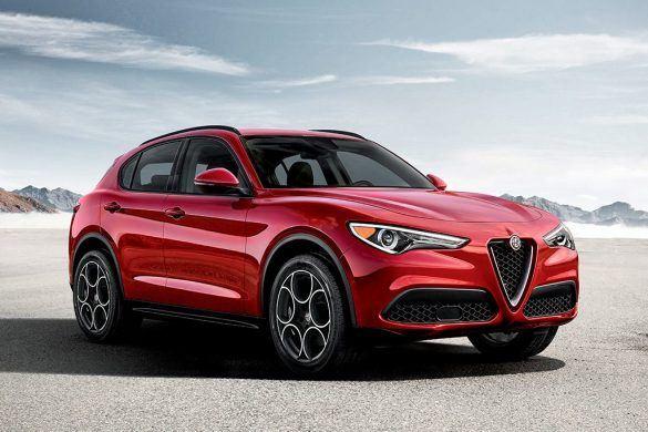 Hibrid SUV-n dolgozik az Alfa Romeo