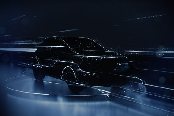 All- New Hyundai Kona Electric - Teaser Image
