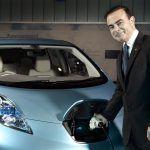 Carlos Ghosn: Csak mi vagyunk képesek profitot termelni a villanyautókkal