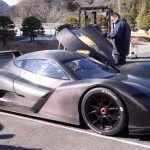 Máris legyorsulták a Tesla új Roadsterét