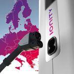 Ultragyors töltőket építenek Magyarországon