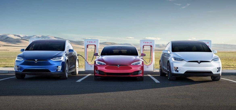 Újabb mérföldkövön túl a Tesla
